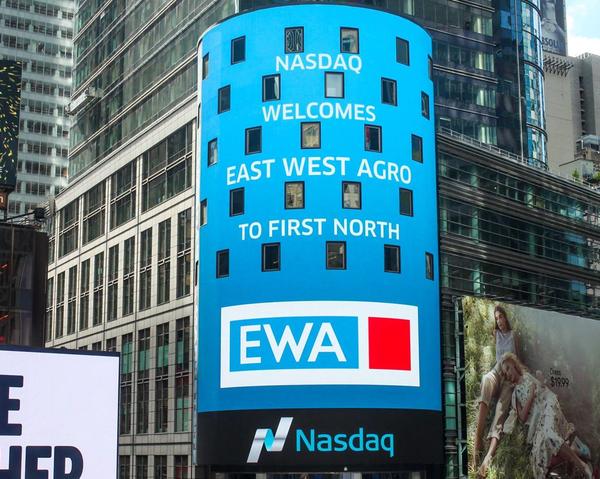 EWA-Nasdaq