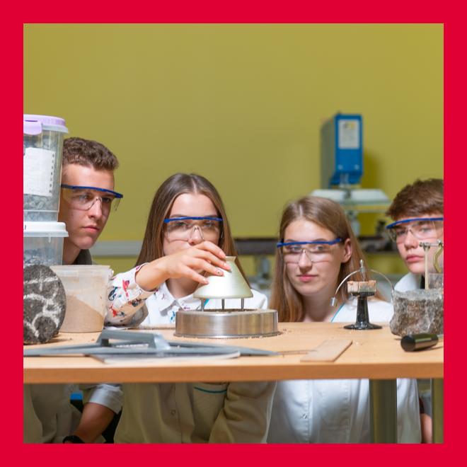 Laboratory of Future Engineers 5