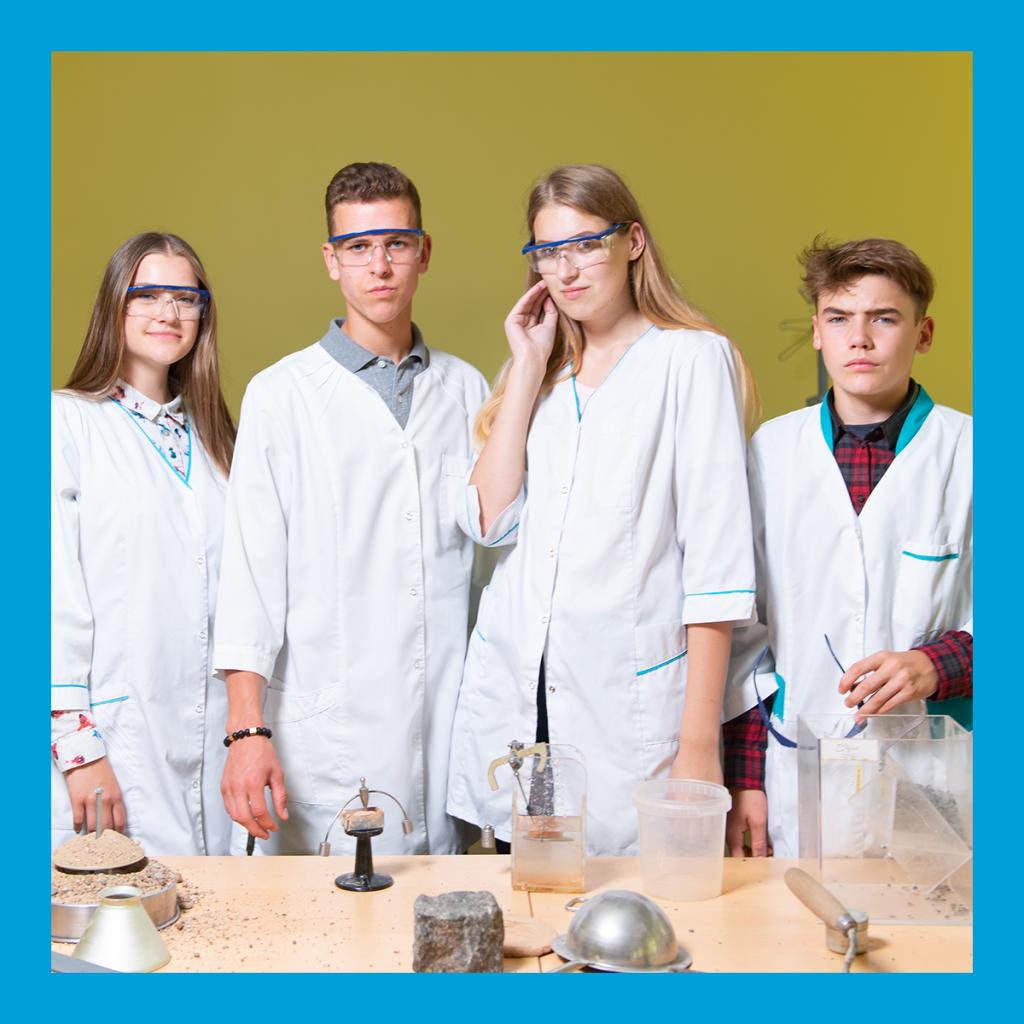 Laboratory of Future Engineers 1