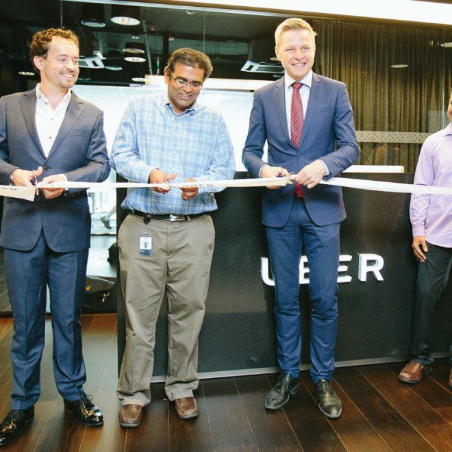 Uber biuro Vilniuje atidarymas (5)